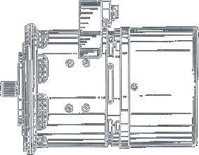 Starter Generator Sketch